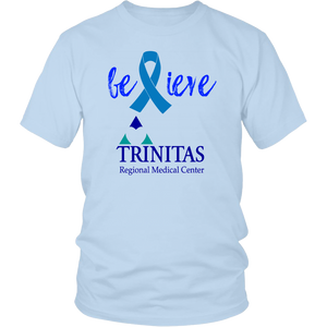 "Trinitas ""Believe"" (Stomach Cancer) (2366)"