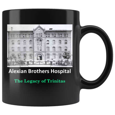 Alexian Brothers Hospital (2562)