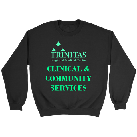 TRMC Clinical & Community Services (3220)