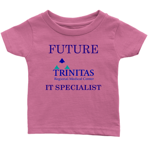 Trinitas Future IT Specialist (1650)