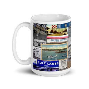 DUNDALK MEMORIES MUG