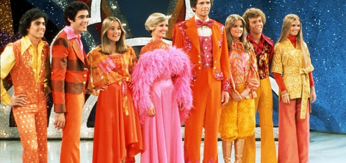 7 fashions that totally rocked the 70s