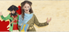 What Horrible Histories Character are you?