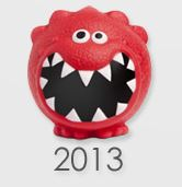 2013 red nose