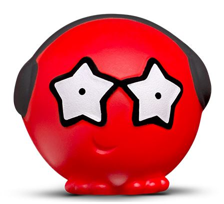 2017 red nose