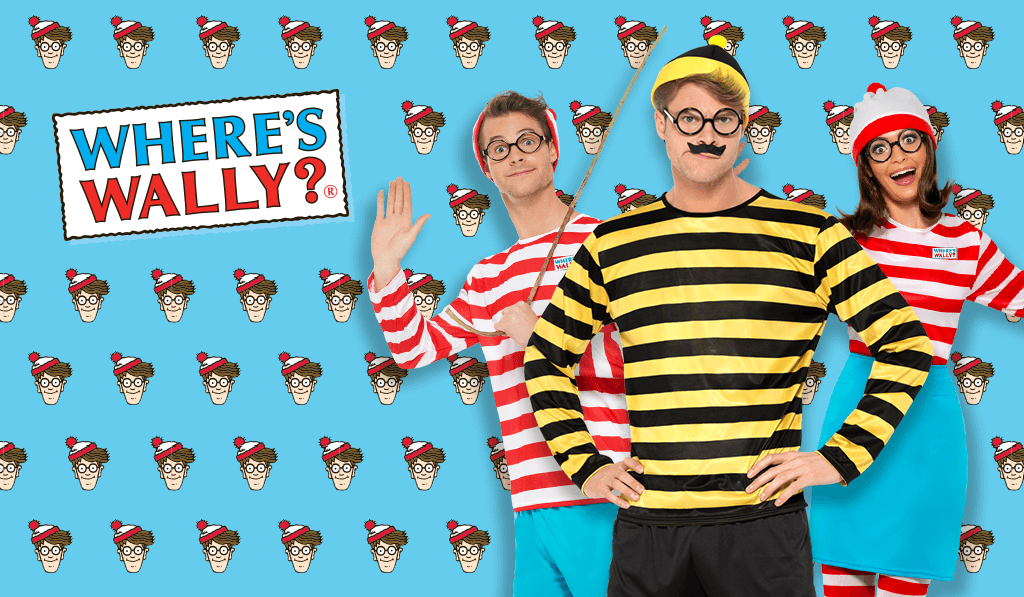 World Book Day Costume Ideas For Teachers Smiffys Fancy Dress