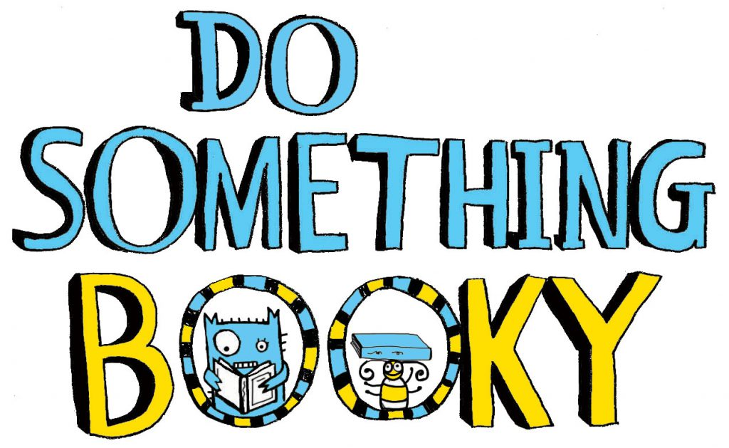 do something booky