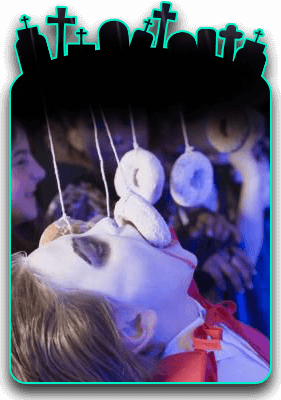 Childrens Halloween Party Games