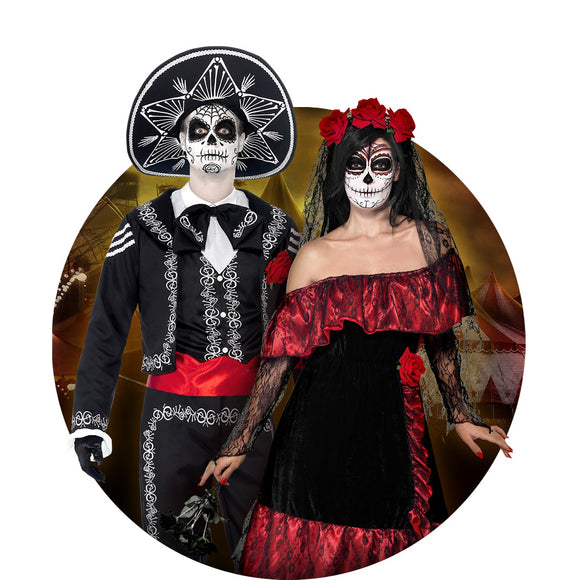 day of the dead costumes day of the dead costumes
