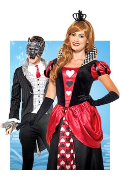 0180ec371d4 Fancy Dress Costumes for all Occasions | Smiffys