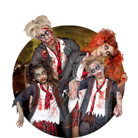 a2bb5199886 Zombie Costumes Zombies
