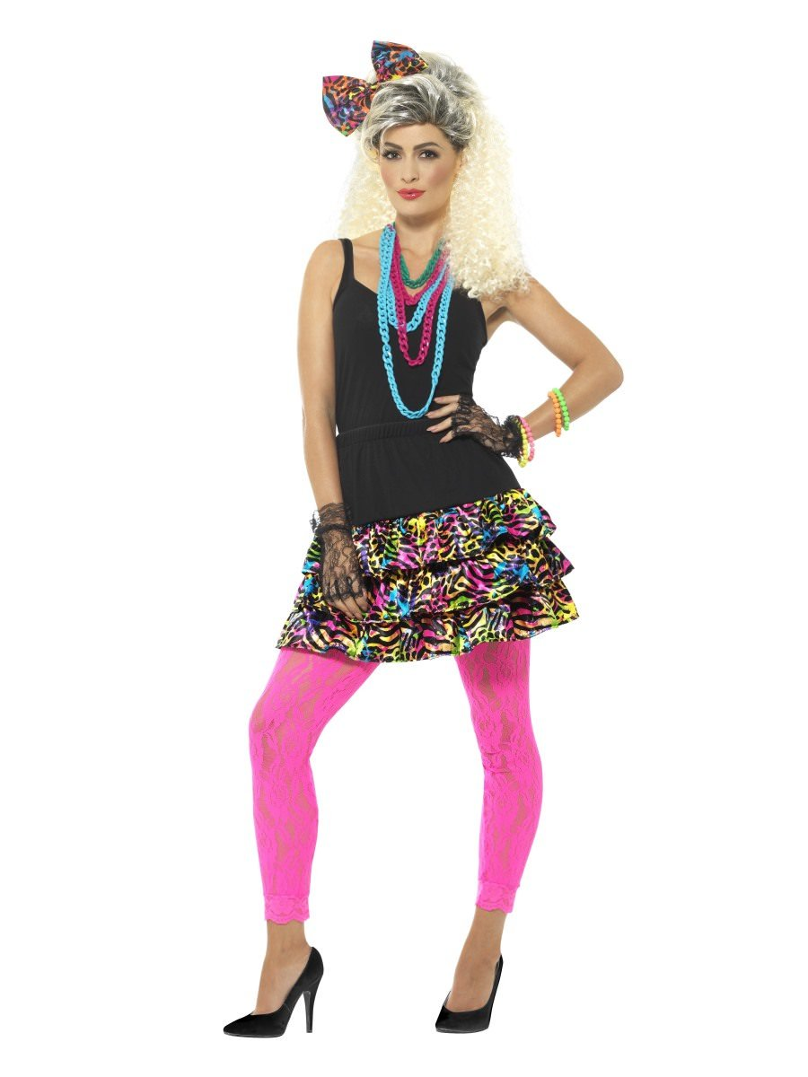 80s Party Girl Kit f541bd9898ea
