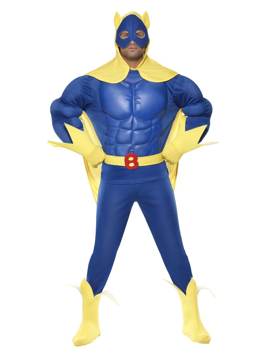 Bananaman Costumes