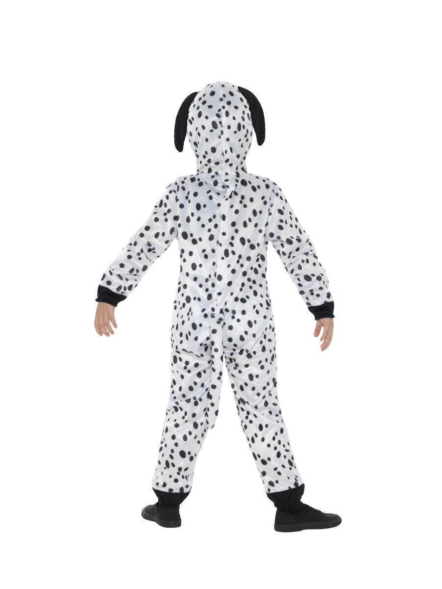 Dalmatian Costume Child Alternative View 2.jpg  sc 1 st  Smiffys.com & Dalmatian Costume Child | Smiffys.com - Smiffys Fancy Dress