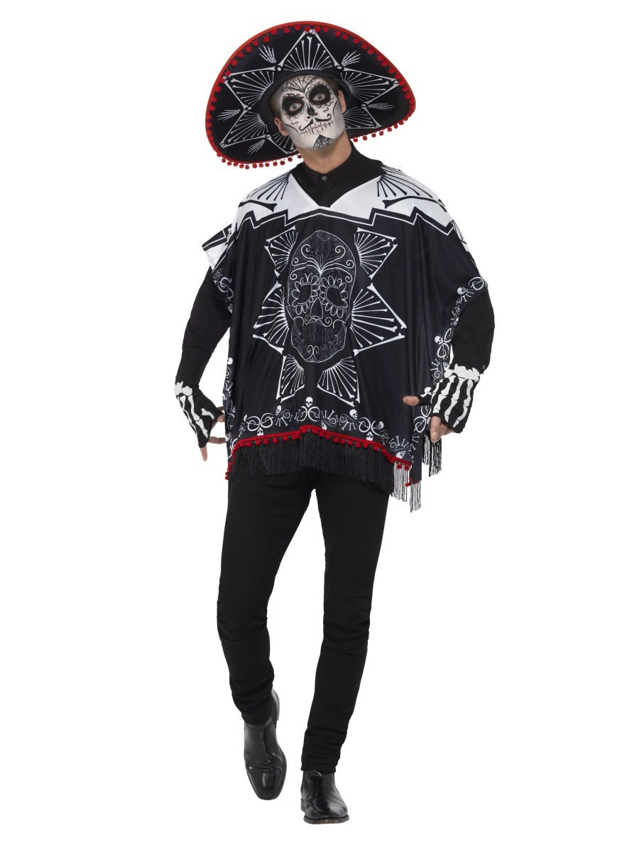 Day of the Dead Costumes   Smiffys.com - Smiffys Fancy Dress