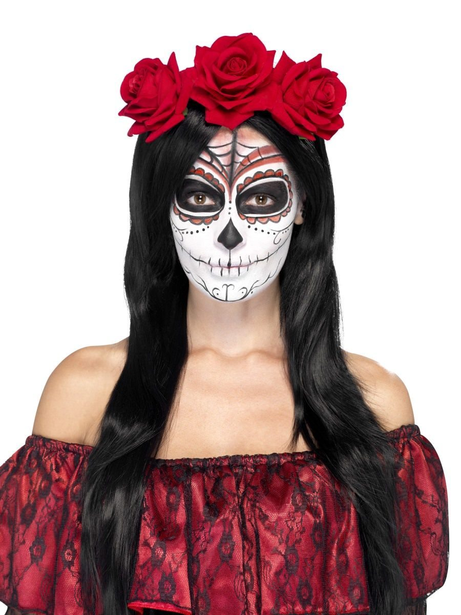 day of the dead costumes | smiffys - smiffys fancy dress