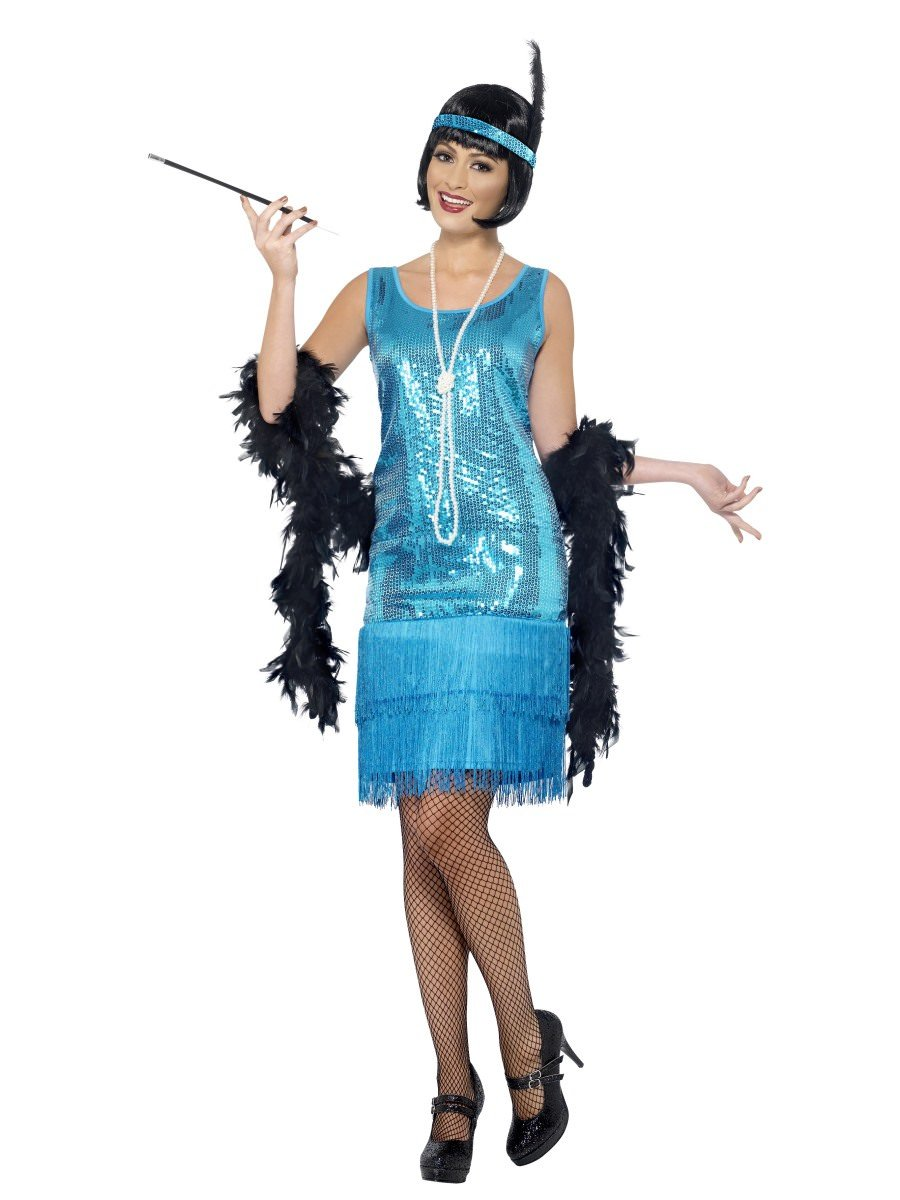1920s Costumes | Smiffys.com - Smiffys Fancy Dress