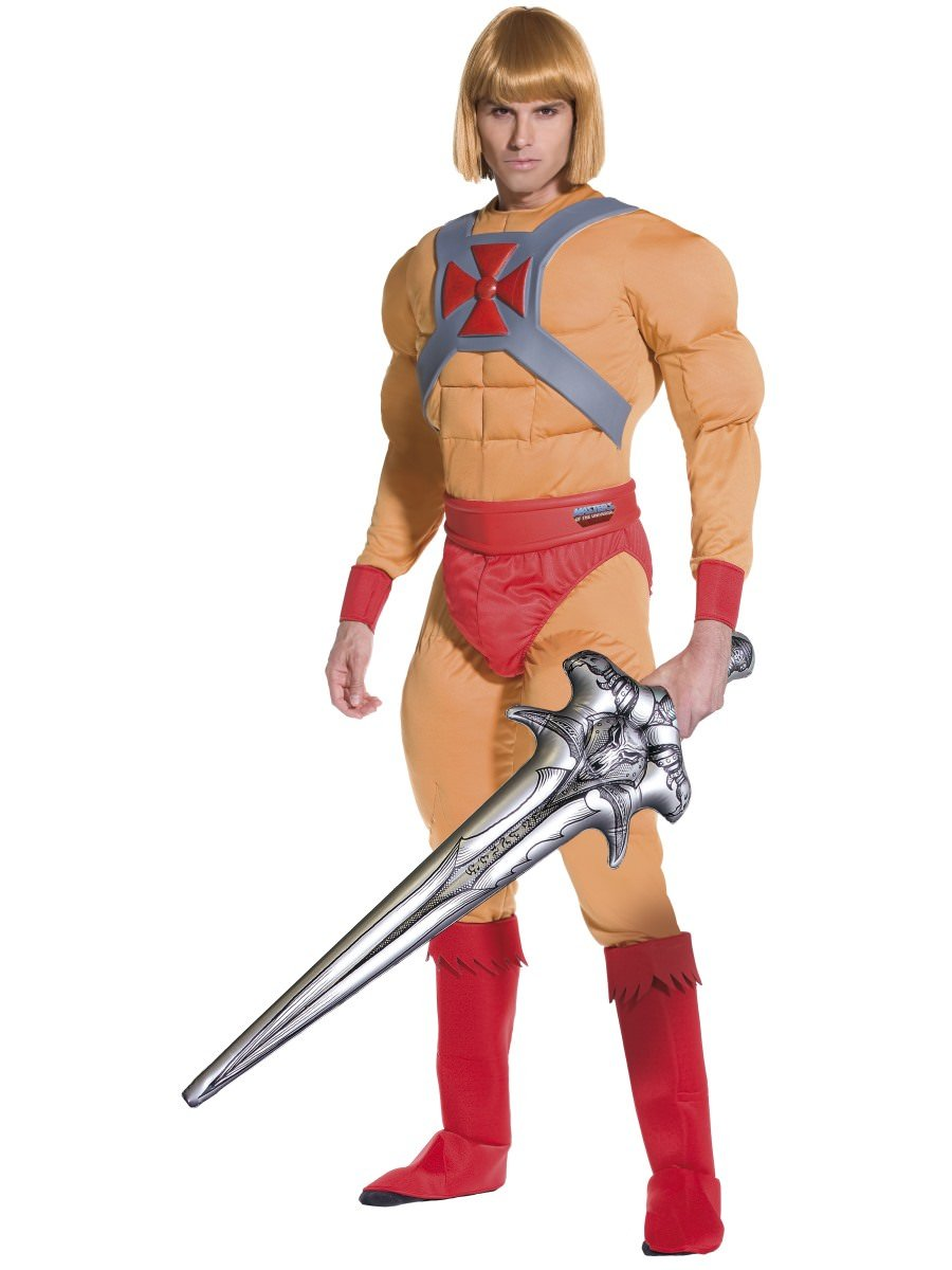 He-man Costumes