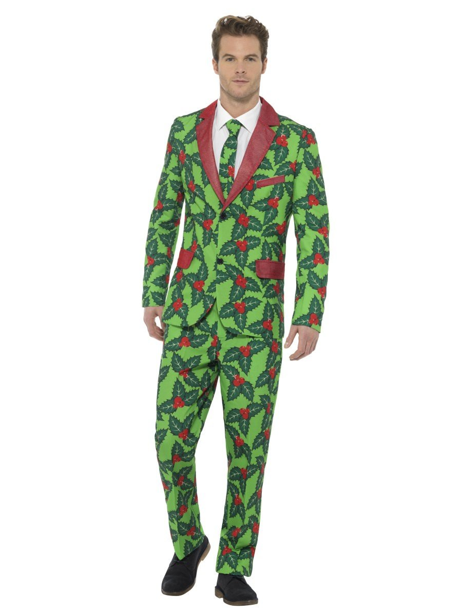 080e11e45525 Holly Berry Stand Out Suit