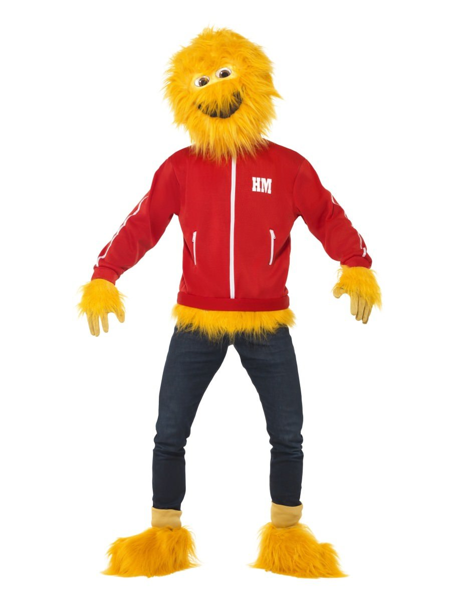 Honey Monster Costumes