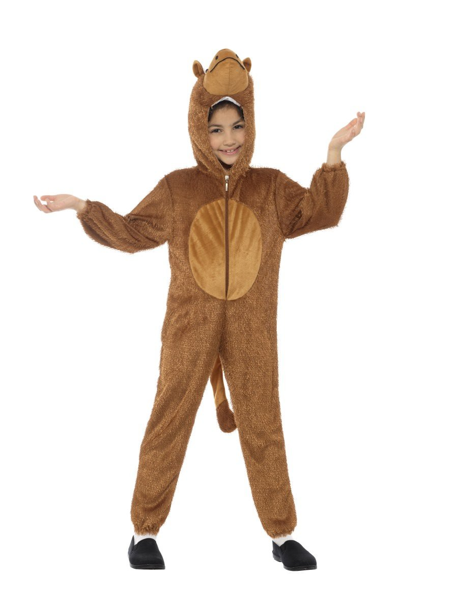 Kids Camel Costume Brown Small  sc 1 st  Smiffys.com & Kids Costumes   Smiffys.com - Smiffys Fancy Dress