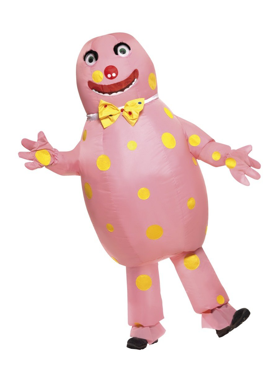 Mr Blobby Costumes