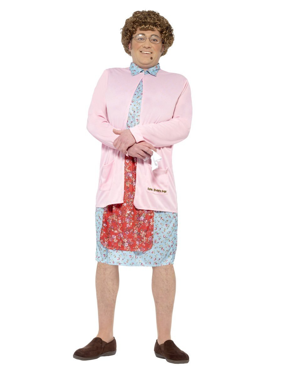 Mrs Browns Boys Costumes