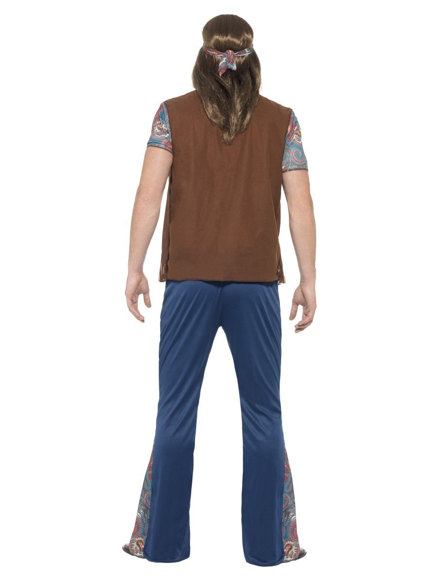 ORION COSTUMES Female Hippy Costume