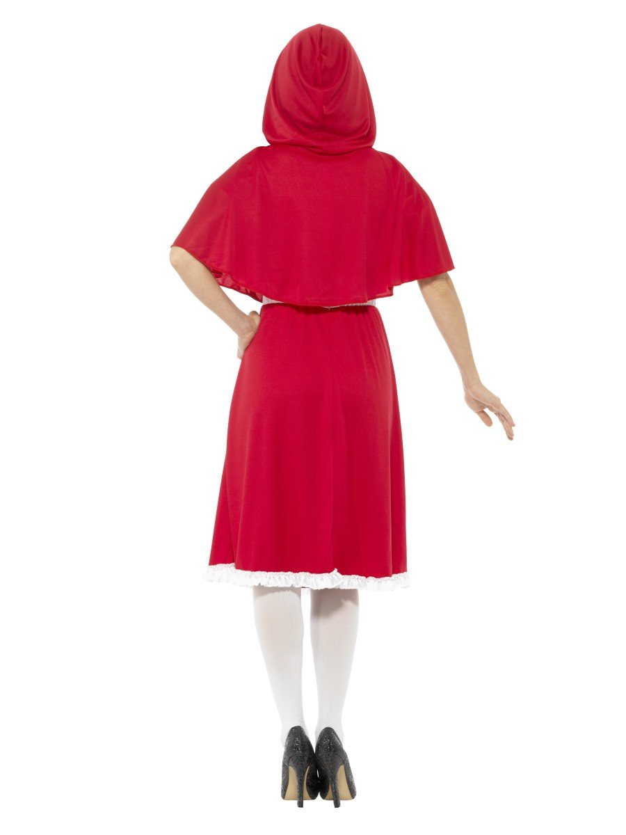 fea88c0322a Red Riding Hood Costume