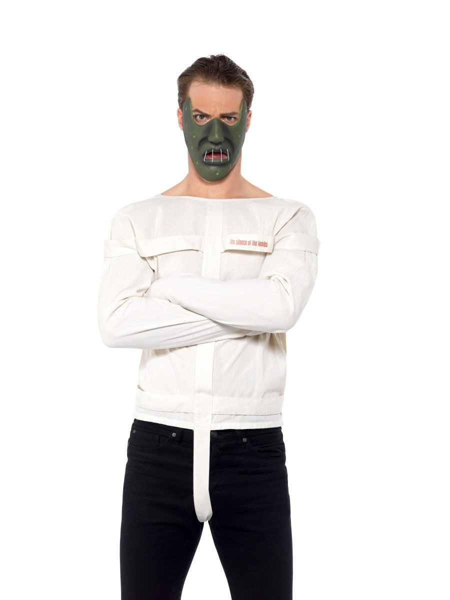 Silence of the Lambs Costumes