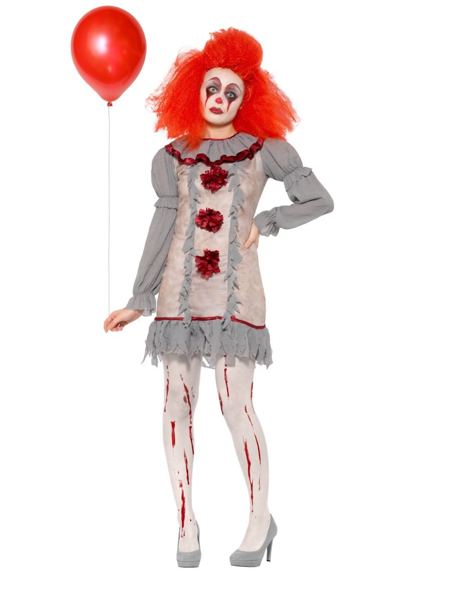 clowns & circus costumes | smiffys - smiffys fancy dress