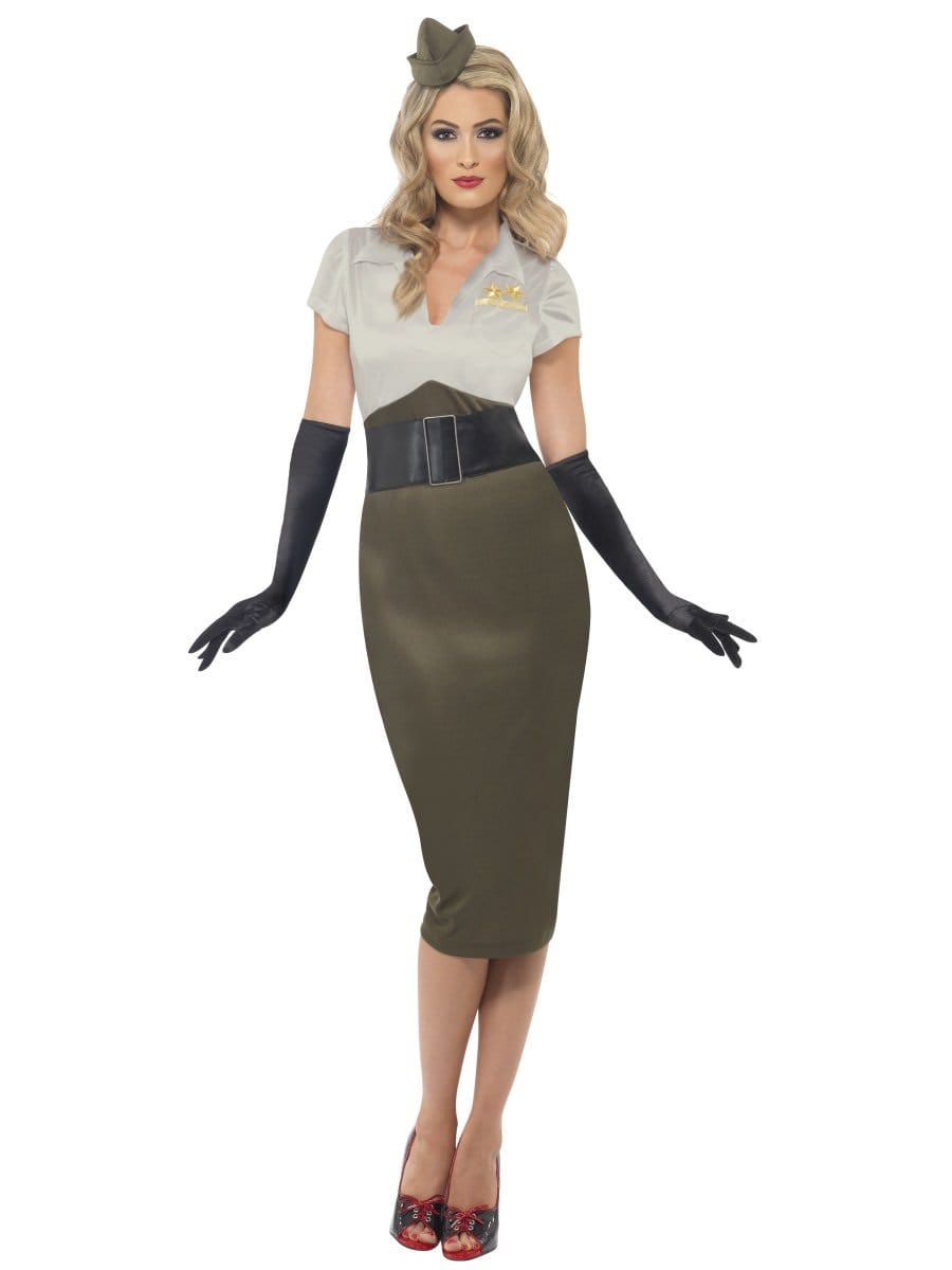 Pin Up Girl Costumes