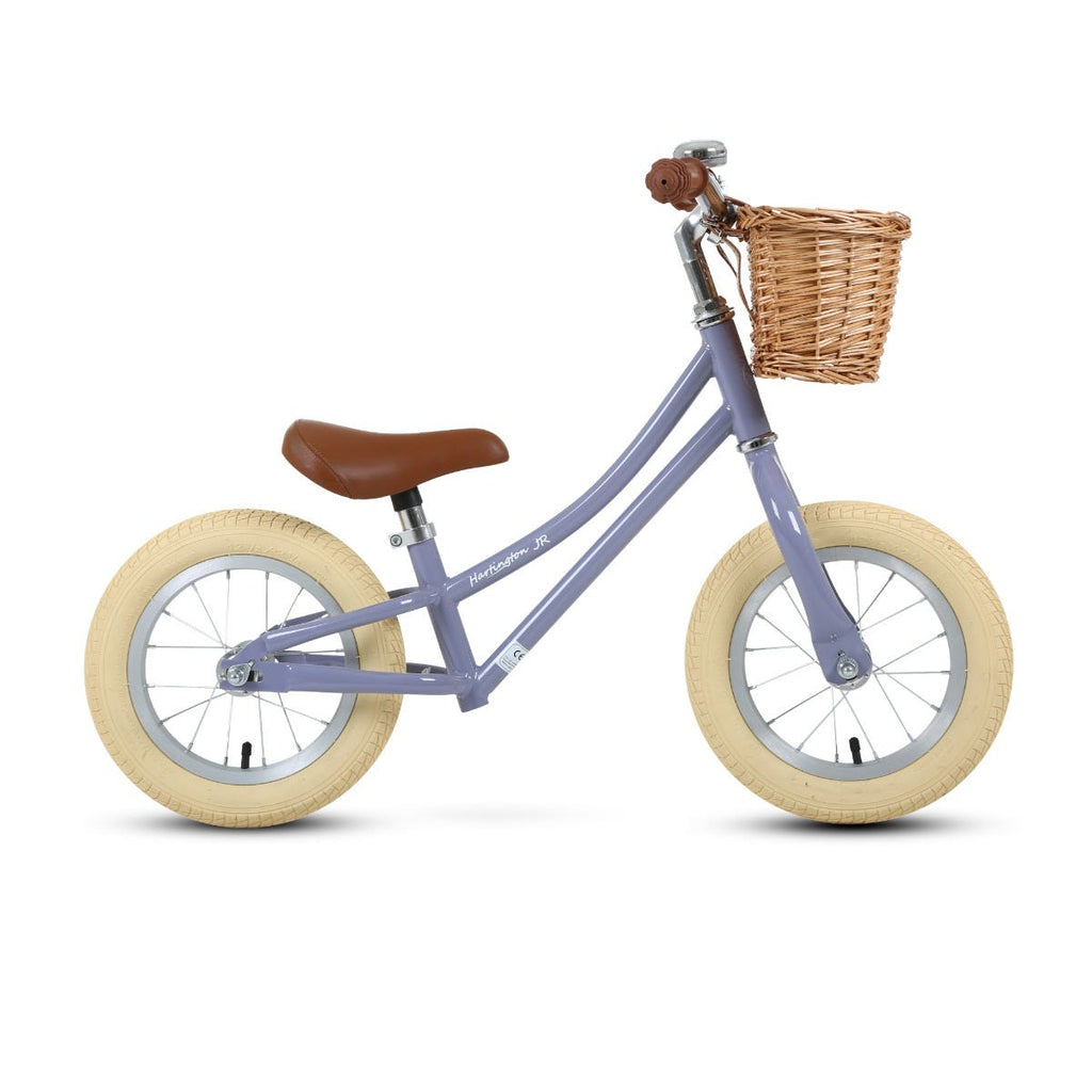 "Forme Hartington 12"" Junior Balance Bike  Vivid Purple 12"""