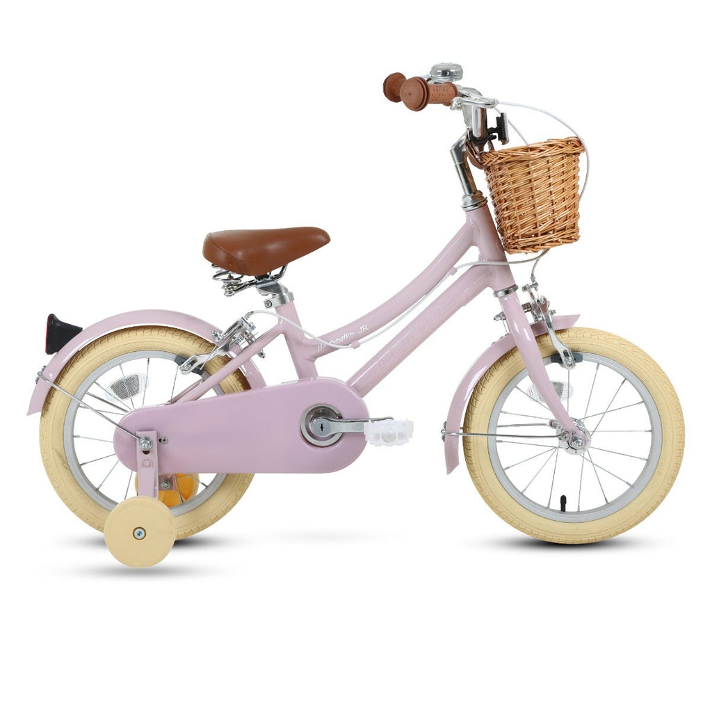 "Forme Hartington 14"" Junior Bike  Blush 14"""