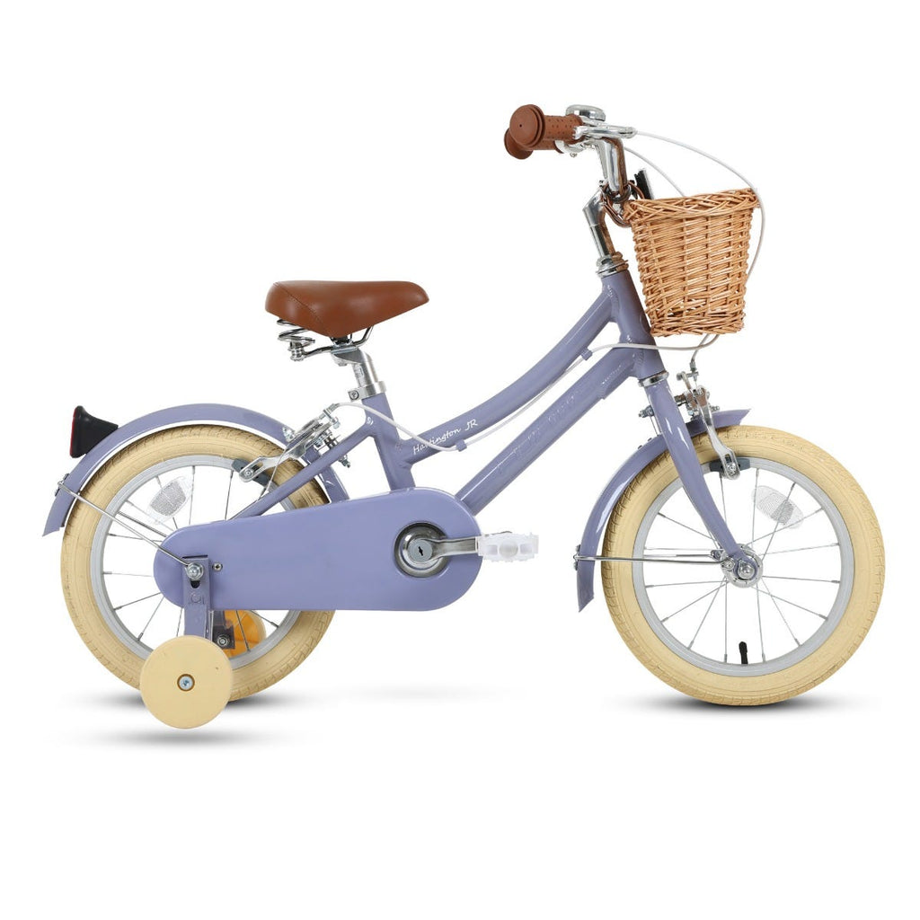 "Forme Hartington 14"" Junior Bike  Violet 14"""