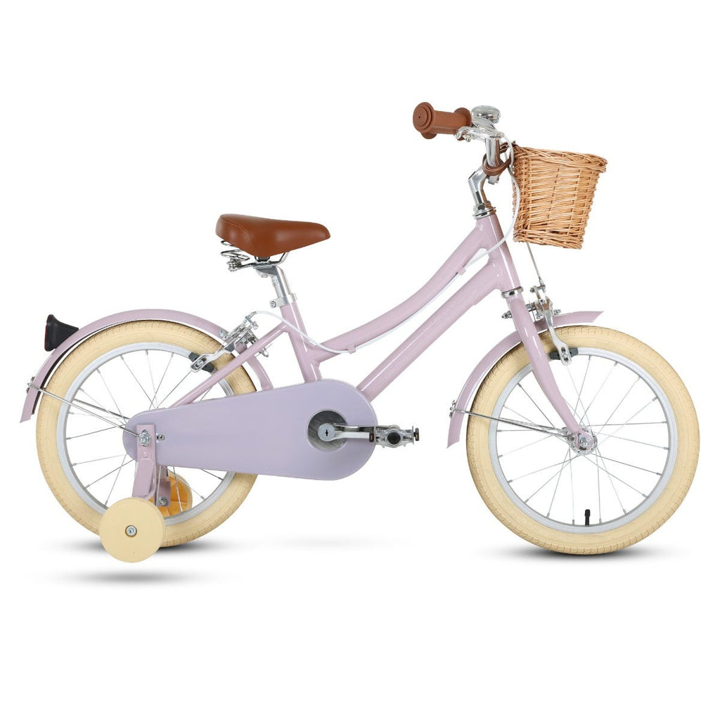 "Forme Hartington 16"" Junior Bike  Blush 16"""