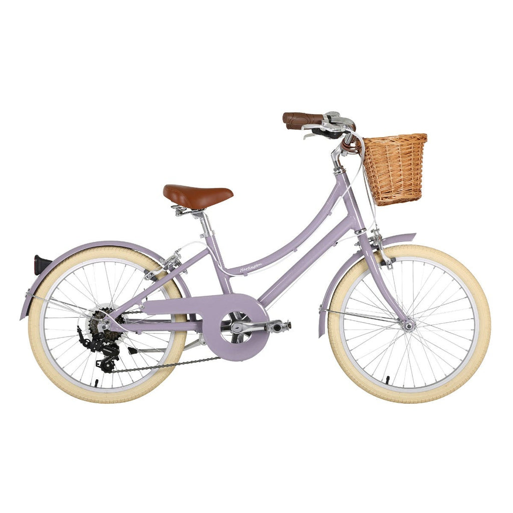 "Forme Hartington 20"" Junior Bike  Blush 20"""