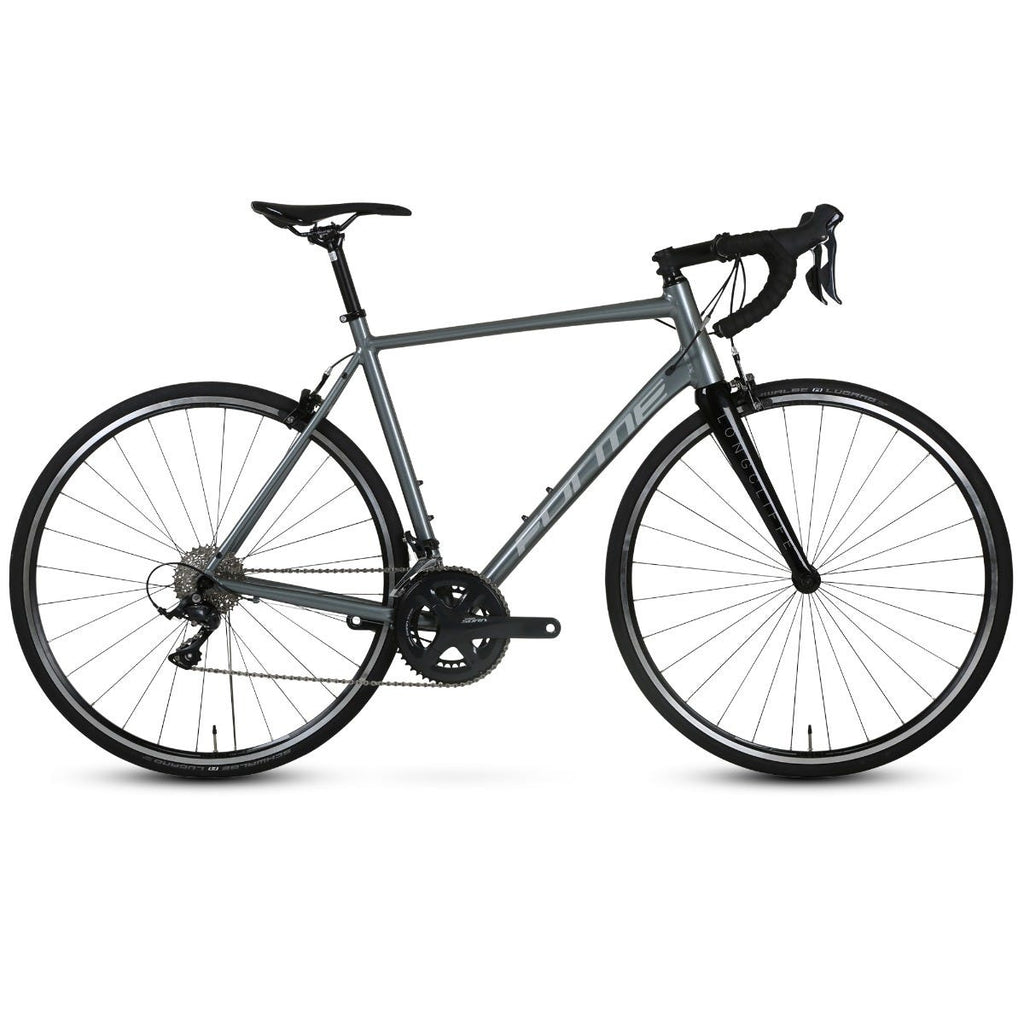 Forme Longcliffe 1 Road Bike  Grey 58cm