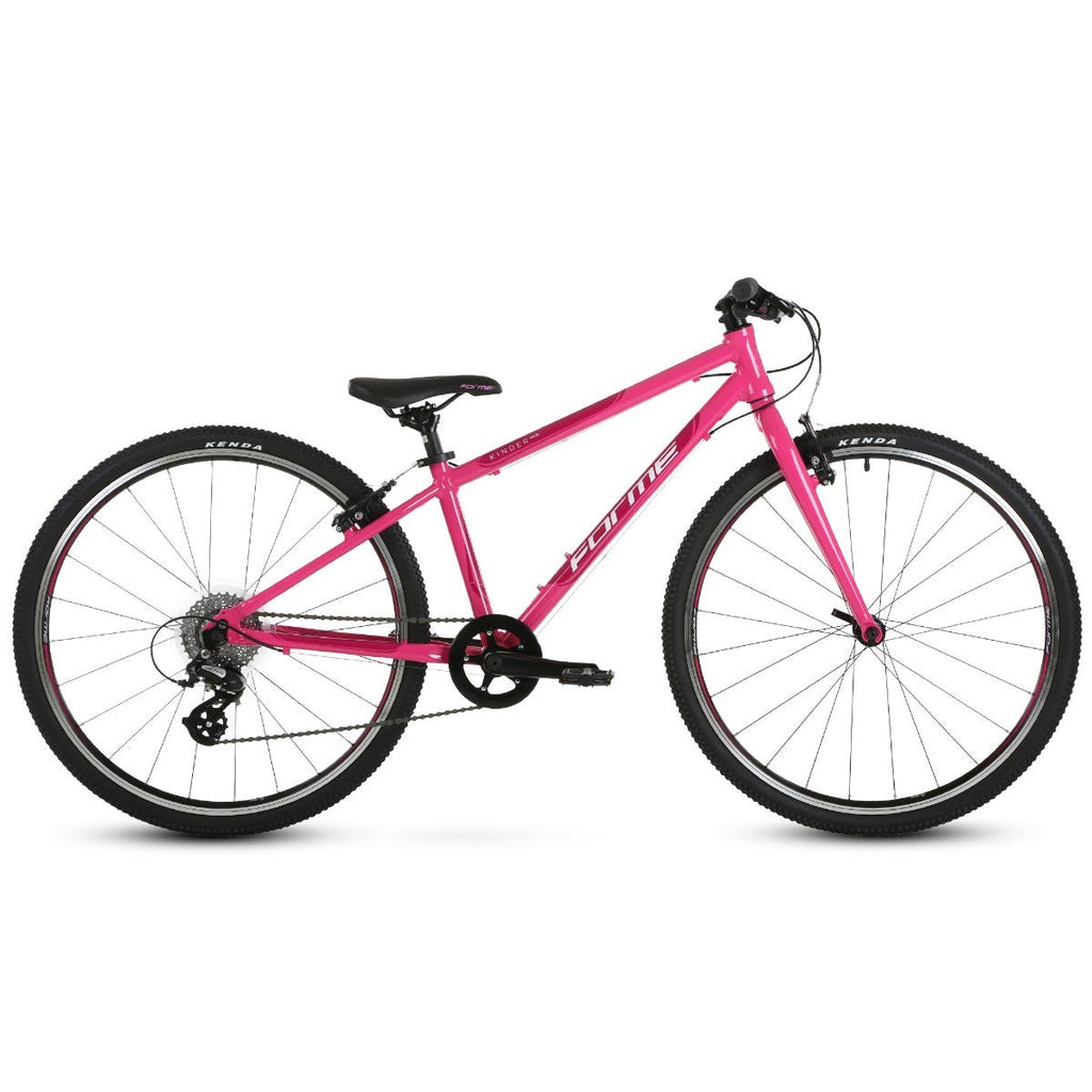"Forme Kinder MX ATB 26"" Junior Bike  Pink 26"""