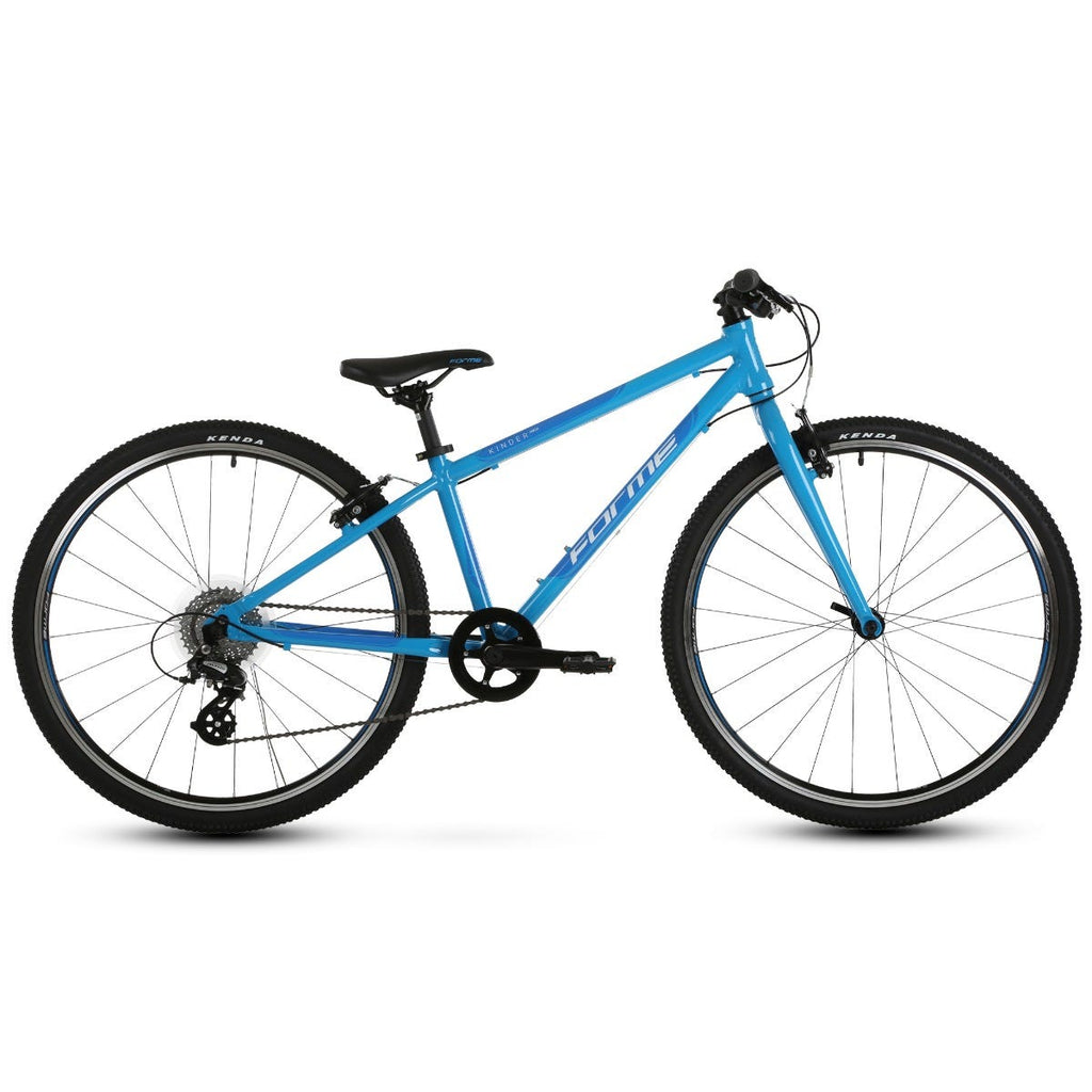 "Forme Kinder MX ATB 26"" Junior Bike  Blue 26"""