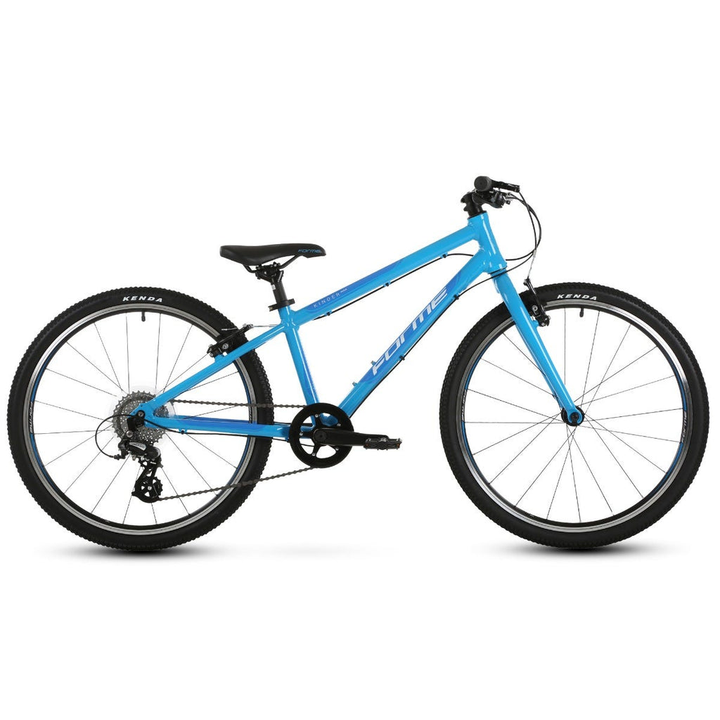 "Forme Kinder MX ATB 24"" Junior Bike Blue 24"""