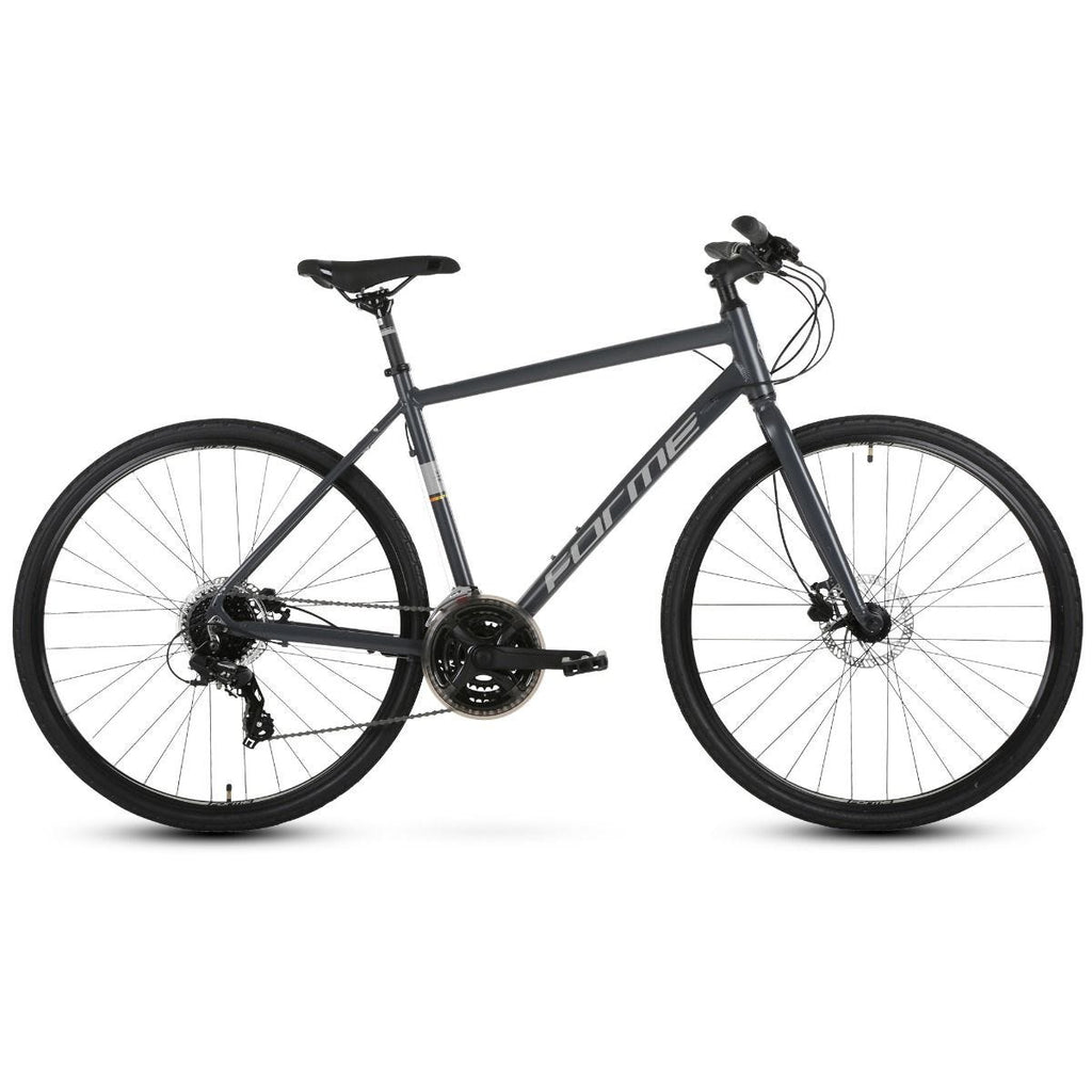 Forme Winster 1 Hybrid City Bike 700c Gents