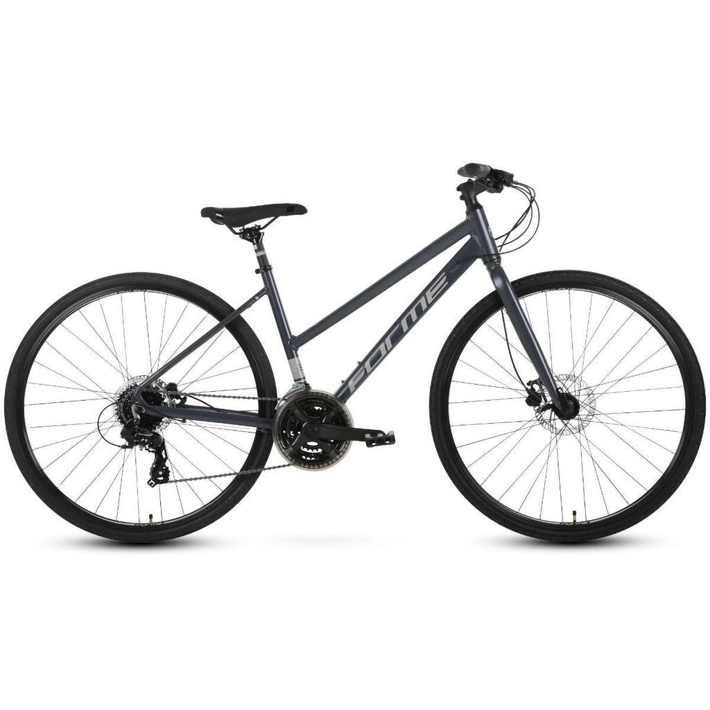 Forme Winster 1FE Hybrid City Bike 700c Ladies