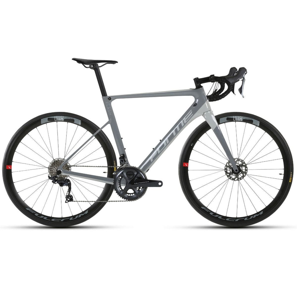Forme Flash Fulcrum Ultegra Grey/Grey 57cm
