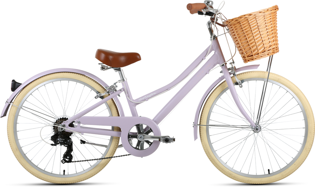 "Forme Hartington 24"" Junior Bike  Blush 13"""