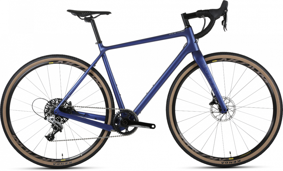 Forme Monsal 2 Gravel Bike Blue 52cm