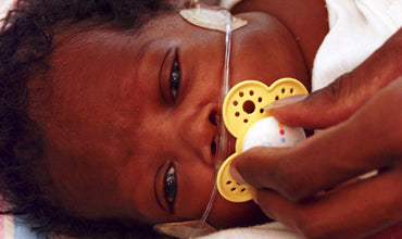 5 Things You Need to Know About Caring for a Premature Baby