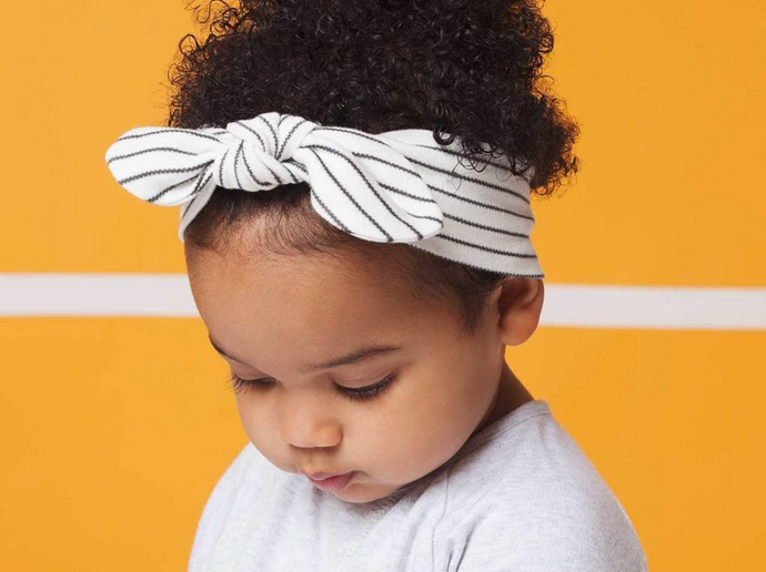 Hair Accessories For Children's Hair