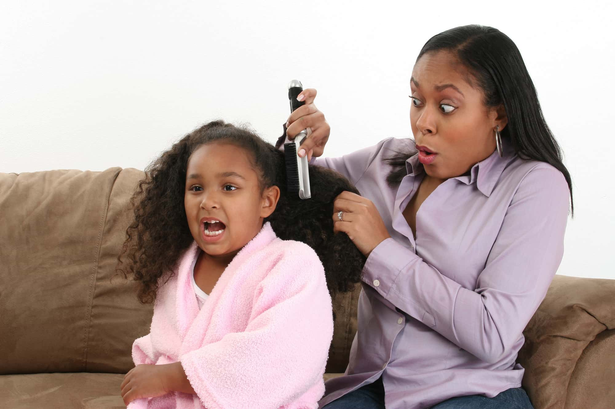 Should You Buy a Hair Detangler? 3 Tips for Tangle-Free Toddler Hair