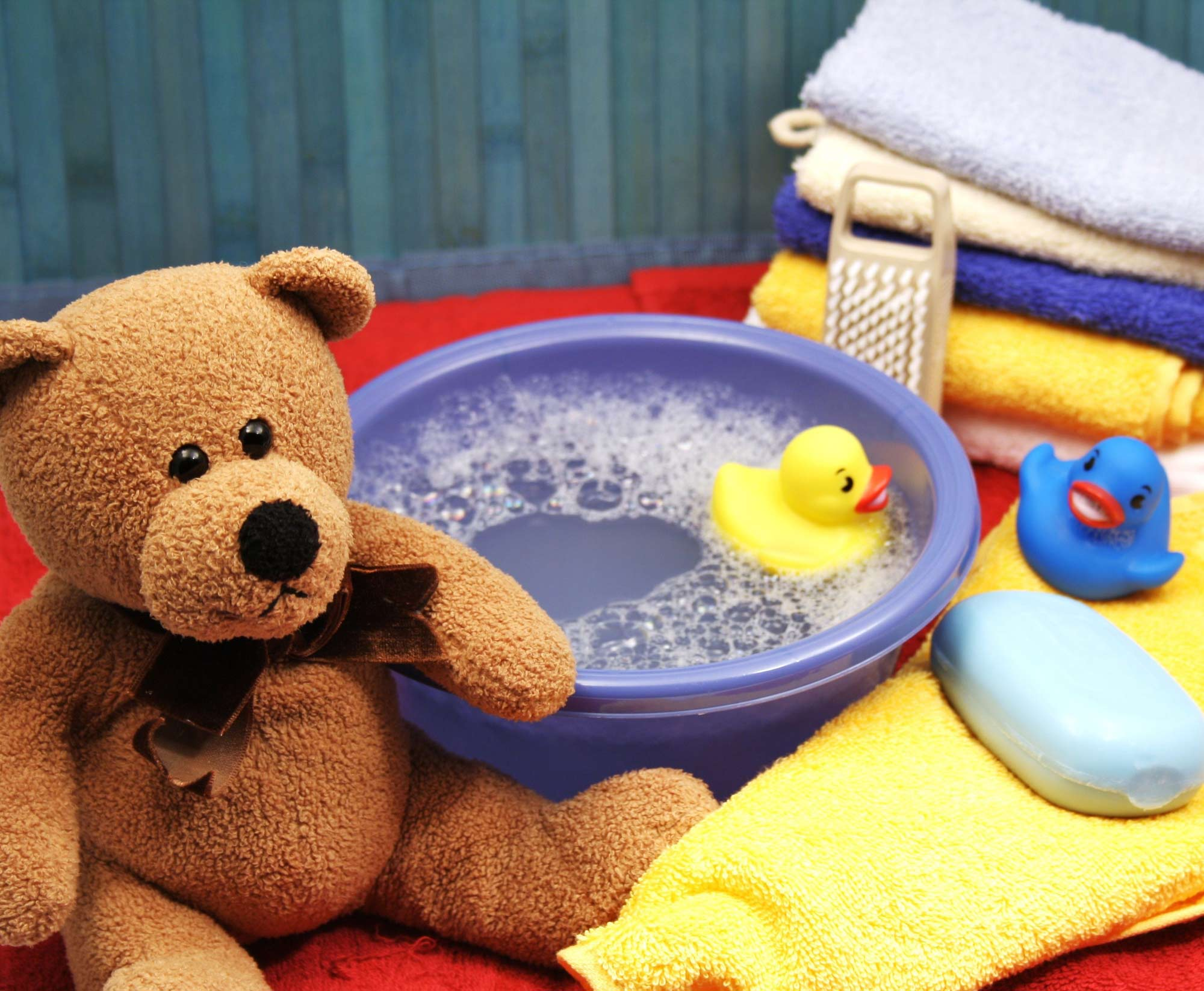The Complete Guide to Finding Non-Toxic Bath Toys for Toddlers